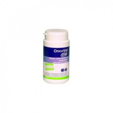 ONCOVET 60 COMPRIMATE