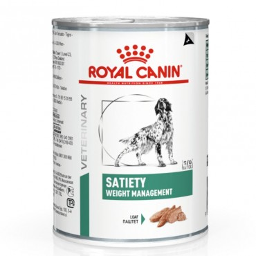 Royal Canin Satiety Weighr Management dog 400g