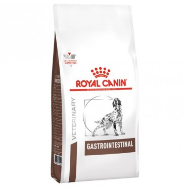 Royal Canin Gastro Intestinal 15kg