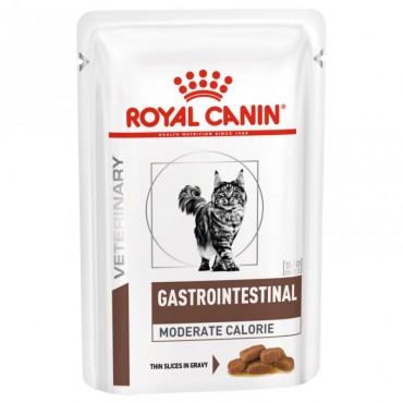 Royal Canin Gastro Intestinal Moderate Calorie feline 100g