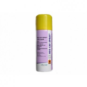 NEOCAF SPRAY 200ML