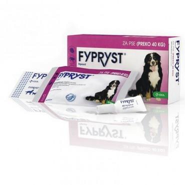 FYPRYST DOG XL 40-60KG PIP
