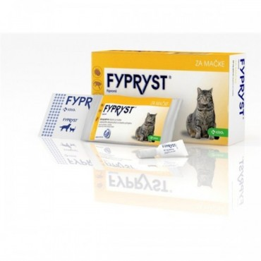 FYPRYST CAT 50MG PIP