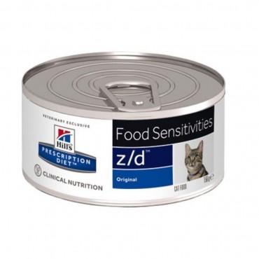 Hill's Food Sensitivities z/d 156g