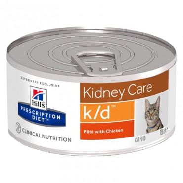 Hill's Kidney Care k/d 156g