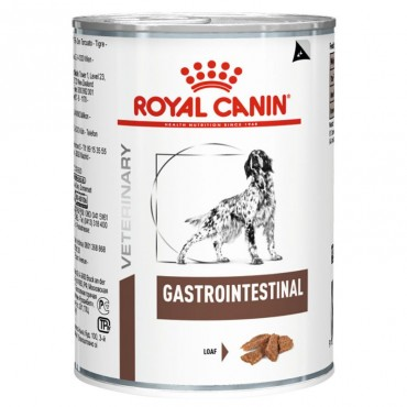 Royal Canin Gastro Intestinal dog 400g