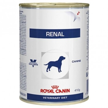 Royal Canin Renal dog 400g