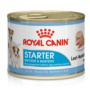 Royal Canin Starter Mother & BabyDog 195g
