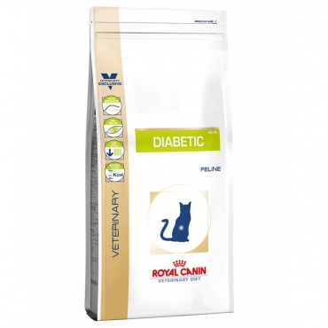 Royal Canin Diabetic Feline 400g
