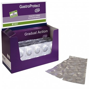 Gastroprotect - blister 8 tablete