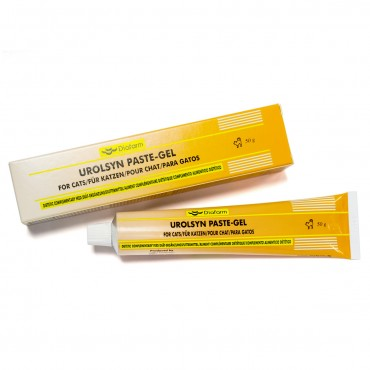 UROLSYN GEL 50G