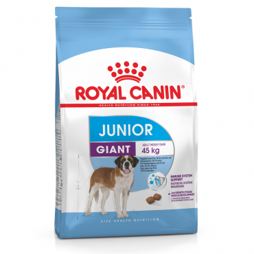 Royal Canin Junior Giant 15kg