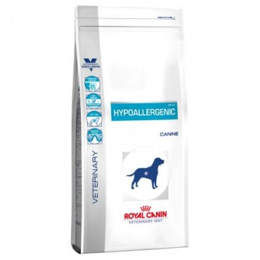 Royal Canin Hypoalergenic 2kg