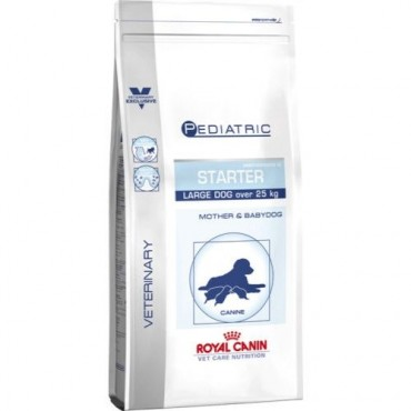 Royal Canin Pediatric VCN Starter Large Dog Over 25kg Mother & BabyDog 14kg