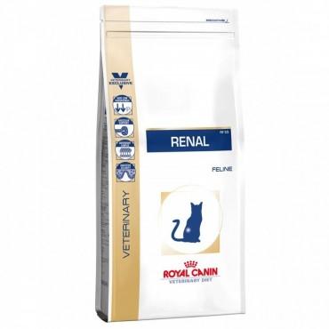 Royal Canin Renal Feline 400g