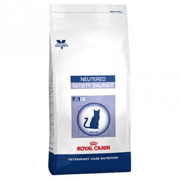 Royal Canin Neutered Satiety Balance Feline 1,5kg
