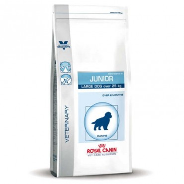 Royal Canin Pediatric VCN Junior Large Dog Over 25kg - Over 2 Months 14 kg