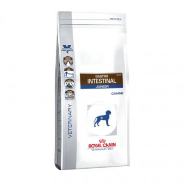 Royal Canin Gastro Intestinal Junior 10kg