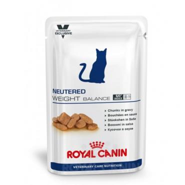 Royal Canin Neutered Weight Balance 100g