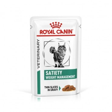 Royal Canin Satiety Weight Management feline 85 g