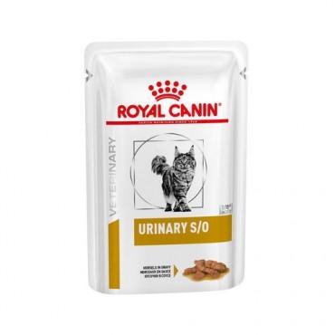 Royal Canin Urinary S/O feline  85g