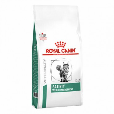 Royal Canin Satiety 3,5kg
