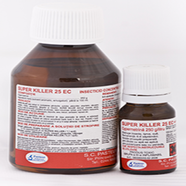 SUPER-KILLER 25EC 10ML
