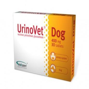URINOVET DOG COMPRIMATE