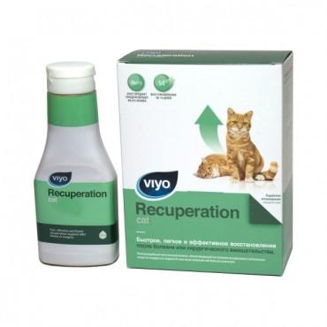 VIYO RECUPERATION SOLUTIE CAT