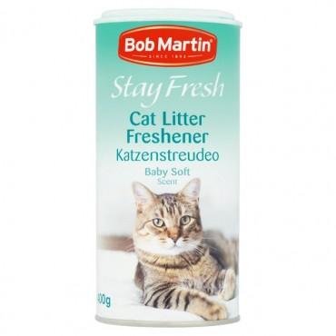 CAT LITTER FRESHENER