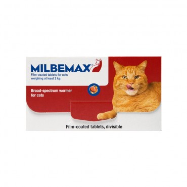 MILBEMAX CAT CP