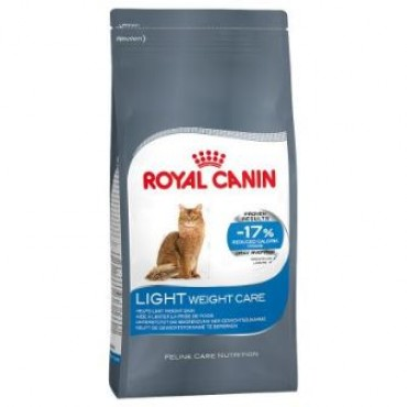 ROYAL CANIN LIGHT 400G