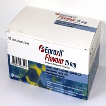 ENROXIL 15MG