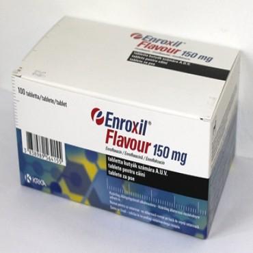 ENROXIL 150MG