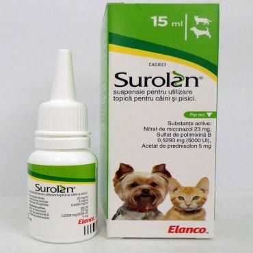 SUROLAN 15ML