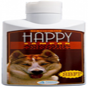 SAMPON HAPPY SBFP