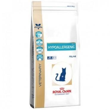 ROYAL CANIN HYPOALLERGENIC PISICA 4.5KG