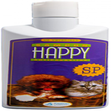 SAMPON HAPPY SP