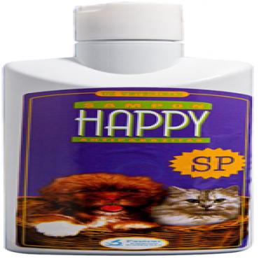 SAMPON HAPPY SP