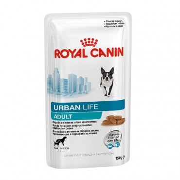 URBAN ADULT PLIC 150G