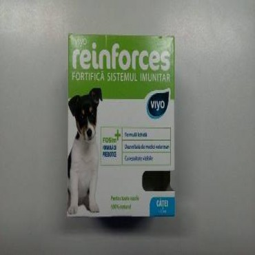 VIYO REINFORCES PUPPY 30 ML